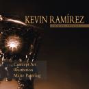 Mi Portfolio. Un proyecto de Concept Art e Ilustración digital de Kevin S. Flórez Ramírez - 20.08.2018
