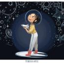 Quisiera ser.... Un proyecto de Ilustración de Teresa Martínez - 21.08.2018