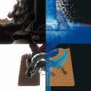 Café - WIP. Un proyecto de 3D y VFX de Guillermo Puente Valero - 22.08.2018