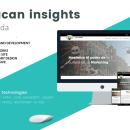 TOUCAN INSIGHTS. Un proyecto de Desarrollo Web de Edgardo Flores - 22.08.2018