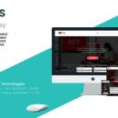 ICDS. Un proyecto de Desarrollo Web de Edgardo Flores - 22.08.2018