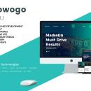 GROWOGO. Un proyecto de Desarrollo Web de Edgardo Flores - 22.08.2018
