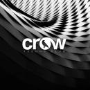 CROW TECHNO CLUB 17/18. Um projeto de Ilustração, Direção de arte, Br, ing e Identidade, Design gráfico e Design de cartaz de Lalo Garcia - 23.08.2018