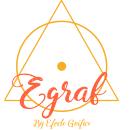Egraf_Emprendimiento personal. Um projeto de Design de Steph Mosquera - 27.08.2018