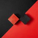 Blockchain Coffee. Un progetto di Direzione artistica, Br, ing e identità di marca, Packaging, Tipografia , e Design di loghi di Stefan Andries - 27.08.2018