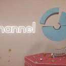 CHANNEL 9. Um projeto de Motion Graphics, 3D, Animação e Animação 3D de Alvaro Aspe Gonzalez - 28.08.2018