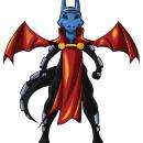 Dragon Comagon tributo a trajes  Kriptonianos. Un proyecto de Diseño de personajes de zoor_marte - 29.08.2018