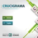 Articulate Storyline Crossword. Un proyecto de Diseño de juegos y Diseño gráfico de Sebastián Vázquez - 29.07.2017