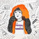 El presente es feminista. Um projeto de Desenho, Ilustração e Ilustração digital de Chiari Barese - 07.06.2018