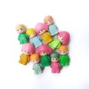 Una mirada a mi colección de juguetes.... Um projeto de Fotografia de Laura P - 30.08.2018