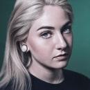 Mi Proyecto del curso: Retoque fotográfico de moda y belleza con Photoshop. Un projet de Photographie de portrait de Eva F - 11.09.2018