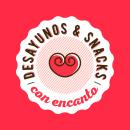 DESAYUNOS & SNACKS. A Kunstleitung, Grafikdesign, Naming und Kreativität project by Susana Castillo - 12.09.2018