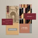 INTRAMUROS, Restauración Arquitectónica. Un proyecto de Arquitectura, Br, ing e Identidad, Diseño gráfico y Diseño de logotipos de PV STUDIO - 14.09.2018