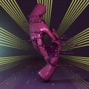 SURREAL CLAP. Um projeto de Ilustração, 3D, Direção de arte, Escultura e Ilustração digital de Dani de Julio - 10.09.2018