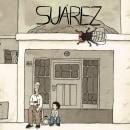 Suarez-Novela gráfica. Um projeto de Ilustração, Comic e Pintura em aquarela de Mariano Diaz Prieto - 21.09.2018
