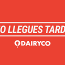 No llegues tarde - Dayrico. A Advertising project by Agustín Mássimo - 06.30.2017