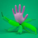Hands Off. A Design, Fotografie, Kunstleitung, H, werk, Skulptur und Concept Art project by Vasty - 01.10.2018