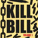 KILL BILL I · Vector illustration. Um projeto de Design, Ilustração, Design gráfico e Ilustração vetorial de Mapy D.H. - 22.04.2017