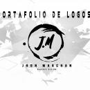 Logos. Um projeto de Design de logotipo e Design gráfico de Jonaikel Marchan - 02.10.2018