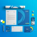 Tres60 Consultores. Um projeto de Publicidade, Br, ing e Identidade, Naming e Marketing digital de Leonardo Mora Rojas - 13.10.2018