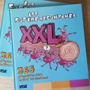 Los Superpreguntones XXL. Um projeto de Ilustração, Desenho e Ilustração digital de Ariadna Reyes - 01.09.2018