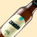 Cerveza Artesanal. Um projeto de Br, ing e Identidade, Design gráfico, Packaging, Tipografia, Design de logotipo e Concept Art de Leandro Pollano - 15.11.2018
