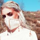FASHION EDITORIAL. Un proyecto de Fotografía, Moda, Diseño de moda, Fotografía de moda, Fotografía de retrato e Iluminación fotográfica de Patricia Blas Marugán - 16.10.2018