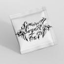 spanish sugar trap. Un proyecto de Br, ing e Identidad, Diseño gráfico, Creatividad y Concept Art de Luis Jiménez Cuesta - 19.10.2018