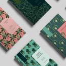 Patterns para serie editorial. Um projeto de Pattern Design e Ilustração de Pupa Pupapop - 22.10.2018