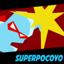 """Opening alternativo """"SuperPocoyó"""". Um projeto de Animação 2D e Cinema de Rubén García - 23.10.2018"""