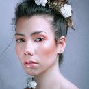 Mi Proyecto del curso: Autorretrato fotográfico artístico. Un proyecto de Fotografía, Retoque fotográfico, Creatividad y Fotografía de retrato de Estela Parra Sánchez - 29.10.2018