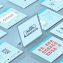 Asistente de Laboratorio. Um projeto de Design, Ilustração e UI / UX de Florencia Brizuela - 30.01.2018