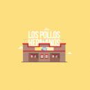 Breaking Bad Houses. Um projeto de Design, Ilustração e Arquitetura de Florencia Brizuela - 30.07.2014