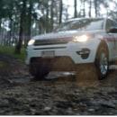 Land Rover + Cruz Roja. Un progetto di Pubblicità, Cinema, video e TV, Cinema, Stor , e telling di David R. Romay - 31.10.2018