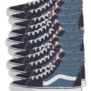 Sneakers Illustration. Um projeto de Ilustração digital de Ignacio Touceiro - 05.11.2018