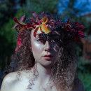 Mi Proyecto del curso: Fotografía de desnudo artístico. Um projeto de Artes plásticas e Fotografia de retrato de Eliana Gómez Caicedo - 07.11.2018