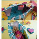 Rosie - Empaque plegable. Um projeto de Design de produtos, Design gráfico e Fotografia do produto de Paola Andrea Guerrero Arango - 07.04.2015