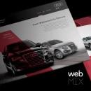 Portfolio Interfaces Web. Um projeto de Design gráfico, Design interativo, Web design e Diseño de iconos de Leandro Pollano - 18.06.2018