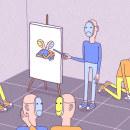 Vice España. Un proyecto de Ilustración de Carlos Santonja - 22.10.2018