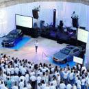 Presentación BMW Serie 5. A Werbung, Kunstleitung, Events, Marketing, Video und Produktion project by Kety Duran - 14.11.2018