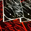 Laminas disponibles. Um projeto de Caligrafia de Victor Kams - 16.11.2018