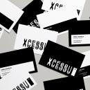 XCESSU. Um projeto de Direção de arte e Design gráfico de Mafalda Reis - 16.11.2018