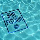 Bar de la Piscina y Punto. Um projeto de Br, ing e Identidade, Direção de arte e Design gráfico de Mafalda Reis - 16.11.2018