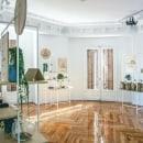 Flaimitudemun. Um projeto de Eventos, Design de móveis, Arquitetura de interiores e Produção de Angelita Harris - 16.11.2018
