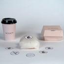Senses - branding y packaging. Un proyecto de Br, ing e Identidad, Packaging, Naming, Diseño de iconos y Diseño de logotipos de Elisenda Farrés - 01.03.2017