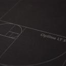 Optima - especímen tipográfico. Un proyecto de Diseño editorial y Tipografía de Elisenda Farrés - 20.06.2017