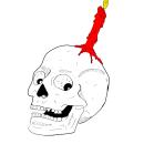 Halloween. Um projeto de Ilustração de Octavio S - 20.11.2018