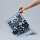 Mi Proyecto del curso: Diseño de carteles para eventos musicales . Un proyecto de Diseño gráfico de bran_bran - 25.11.2018