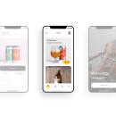 Untappd, drink socially. Un proyecto de Diseño interactivo y UI / UX de Pablo Chico Zamanillo - 26.11.2018