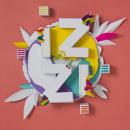 Paper IZZI. Un proyecto de Dirección de arte, Papercraft y Bordado de Lía Nalé - 10.09.2017